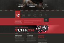 Website casino
