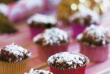 Jul (mat, kaker, konfekt)