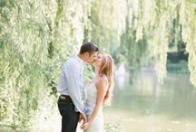Engagement Photo Options / by Ashley Ebersole Cory