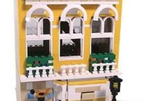 Lego-Haus