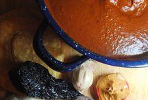 Latin foods / by Hanna Priceawitz
