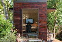 Tiny Office Ideas / by Adam McLane