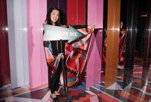 Hermès - Events 2014-2017