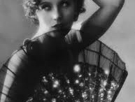 Hand Fans & Stars of the Silver Screen