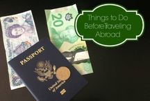 Travel / Everything #travel related.