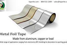 Meta Foil Tape