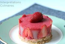 Vegan Cakes / Vegan Cakes