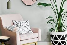 wall colour inspiration
