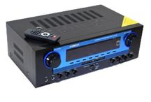 Amplifiers / Buyfast Professional Amplifiers