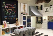 Home - Children's Rooms