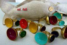 Sol * Full Rings