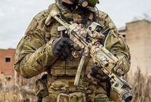 Militære