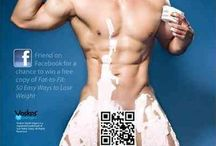 QR Codes Gone Bad / Link to QR code article
