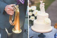Wedding Cakes / Wedding cake inspiration