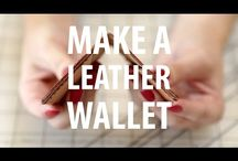 Leather Tutorials