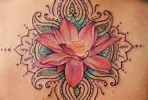 Awesome Tat Ideas / Tattoo ideas