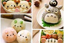 Totoro & Co.