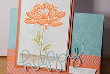 You've got this by Stampin' Up! / Lovely project ideas using the You've Got this stamp set by Stampin' Up!
