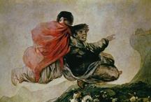 Goya pinturas negras