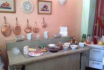 Petit dejeuner buffet à l'hotel du commerce / Découvrez nos savoureux petit dejeuner buffet