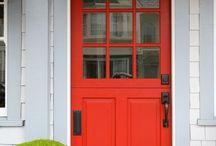 Favorite Doors