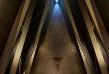 Arquitetura - templos religiosos
