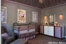 baby's fabulous nursery / by syleshik 0512