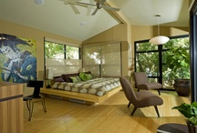 Bedrooms / Modern, contemporary & transitional interior design & architecture #PhilKean