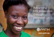 HIV/AIDS / by PATH Global Health