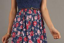 Fashion / Nice dresses for women