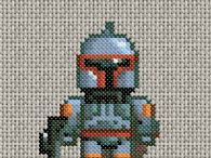 Cross Stitch / Cross stitch patterns & ideas