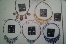 My Jewelry / by Janice McGrath