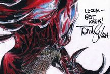 Carnage + Venom