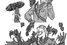 Metal Gear Solid Tribute / Our tribute to Metal Gear Solid