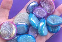 [美的][C] Blue + Purple / Aesthetic > Color > Blue + Purple