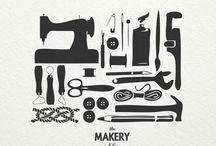 Crafting / by Amelia Hoy