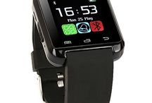 cheapest smartwatch support fitness tracker