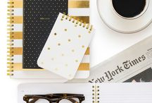 Stationery Love / by Angela Sargeant