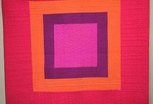 Colourful Quilting