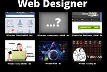 Website Design Memes / See the funny side of things