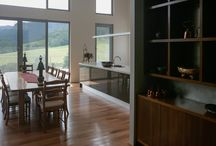 Living Spaces - Strongbuild Custom Building