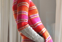 Stuff I want to knit Now. And crochet. And sew. And ... / Stuff I'm currently working on or want to start ...