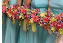 Aqua Wedding / by Seating Chart Boutique