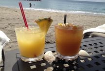 Mixology Magic in Nevis / by Four Seasons Resort Nevis, West Indies