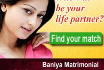 Baniya Matrimonial Sites