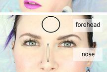 Make-Up Guide
