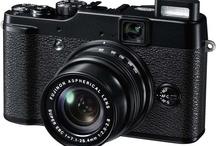 Cameras I love