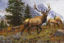 hunting furniture