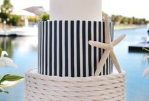 Nautical Wedding | Nunta cu tematica Marina / Inspiration for a nautical Wedding or Party / Inspiratie pentru o Nunta cu tematica Marina