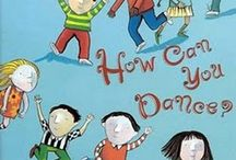 Dance Teacher / I Love Teaching all Forms of Dance from Preschool Age on. / by Lois Day